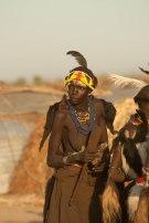Dassenech Tribe