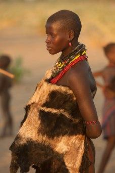 Dassenech Tribe Omo Valley
